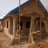 Uncompleted House for sale Techiman