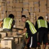 Warehouse workers needed