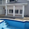 4 bedroom house with swimming pool is up for rent at Cantonment.