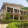 Uncompleted 7bed storey building hse at Atwima Techiman