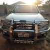 Toyota Fortuner Others 2013