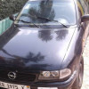 Strong Opel Astra Short Boot with good engine