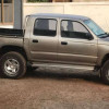 Toyota Hilux 2002 model for sale