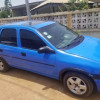 Opel Corsa with new home used engine