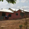 Techiman completed house for sale