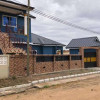 5 bedroom house with one bedroom boys cortier at sakumono  beside  ssn