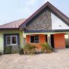 for sale 3 bedroom house Pokuase kutunse