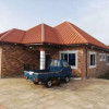 3bedroom self compound for sale at Nsawam