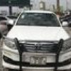 Toyota Fortuner Others 2012