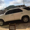 2012 Toyota Fortuner Diesel very well maintained, was bought brand new