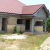 3BEDRM UNCOMPLETED HSE/LAND @TESHIE NUNGUA