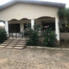 Taifa four bedrooms self compound for rent