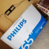 Fresh in box Philips 65 inches TV  for sale