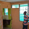 single room self contain is going for rent @ tse-addo for 1yr advance
