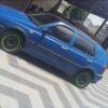 vw golf 3. very strong and cool chop