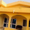 Gbawe top base two bedrooms apartment for rebt