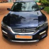 Honda Accord Sport 2015 model is going out at a low price