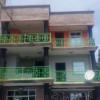 Executive chamber and a hall self contain for rent at teshie estate