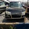 Brand new Mitsubishi Pajero out for sale