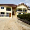 2 bedrooms flat at Okpoi Gonno Spintex