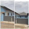 2bedroom Self Compound 4 Rent at Tema Fully Air-Condition