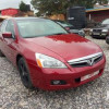 Honda Accord 2005 2.4 Type S Automatic Red