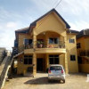 Three Bedroom Flat at Agbogba to Let