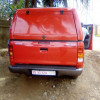 Toyota Hilux 2007 Red