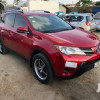 Toyota RAV4 2013 LE AWD (2.5L 4cyl 6A) Red
