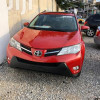 Toyota RAV4 2015 LE 4dr SUV (2.5L 4cyl 6A) Red